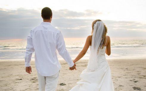 Який вік ідеальний для заміжжя?