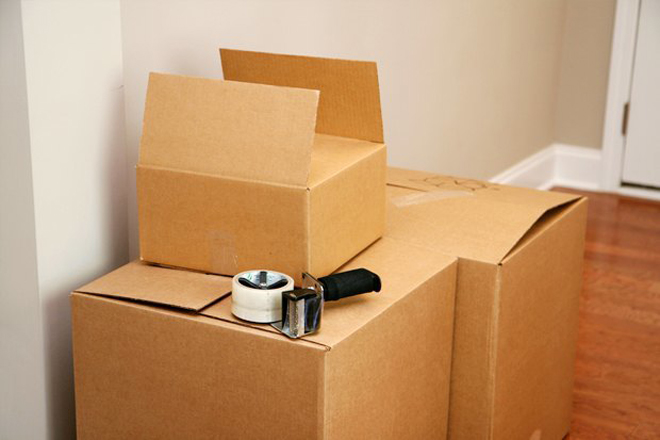 Як організувати переїзд?