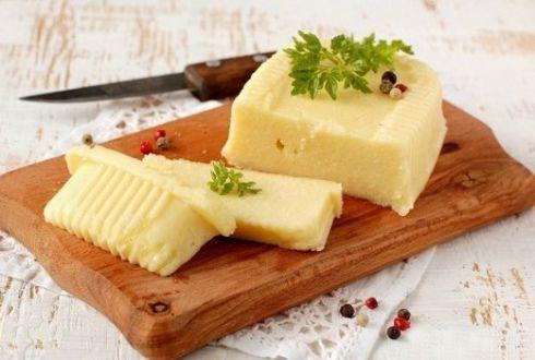 5 рецептів домашнього сиру