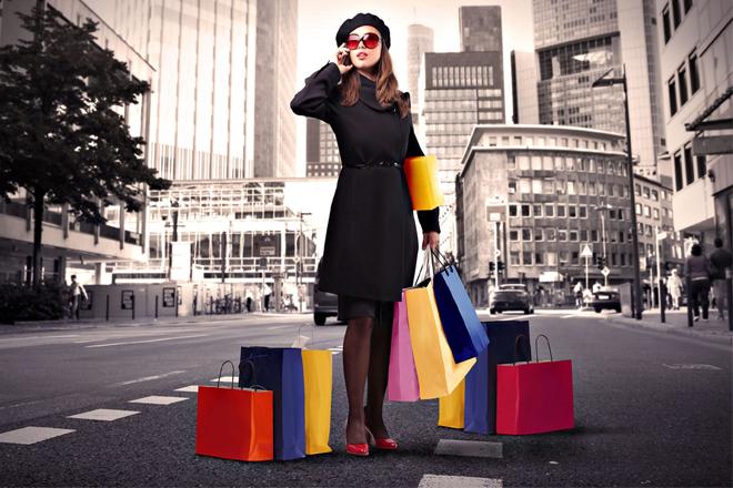 8 правил для шопінгу