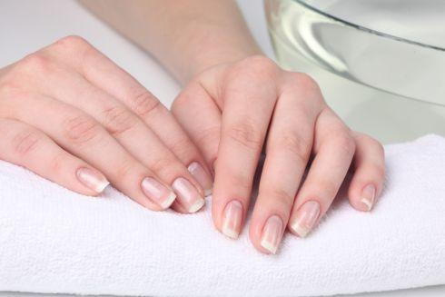 Суха шкіра рук: що робити