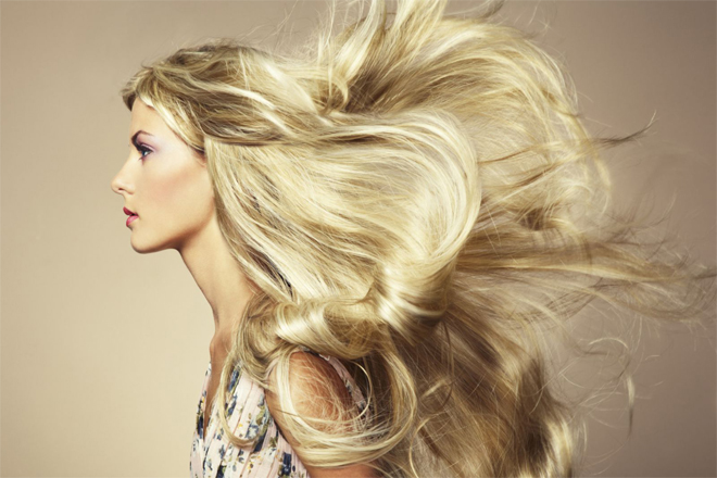 5 порад для об'ємного волосся
