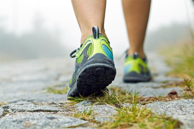 Як ходити, щоб схуднути?