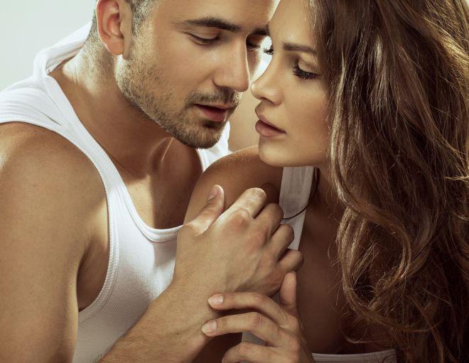 5 важливих причин займатися сексом кожного дня