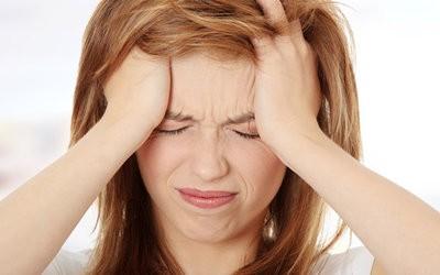 Вправи від головного болю
