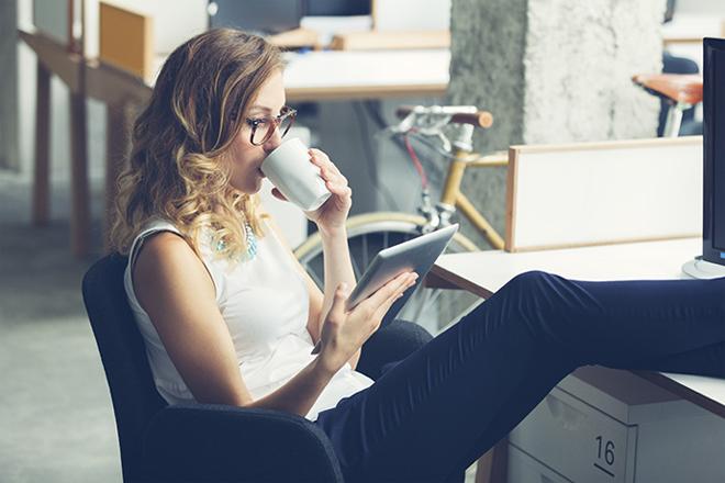 5 речей, які щодня робить кожна успішна леді