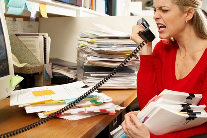 5 речей у офісі, які всіх дратують