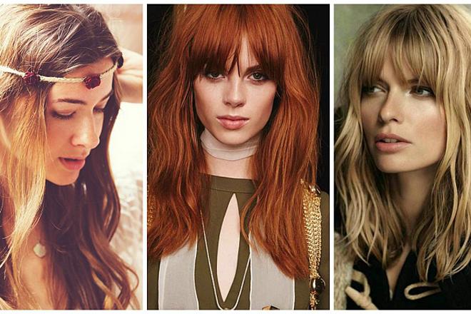 Як зробити популярну зачіску у стилі 70-х?
