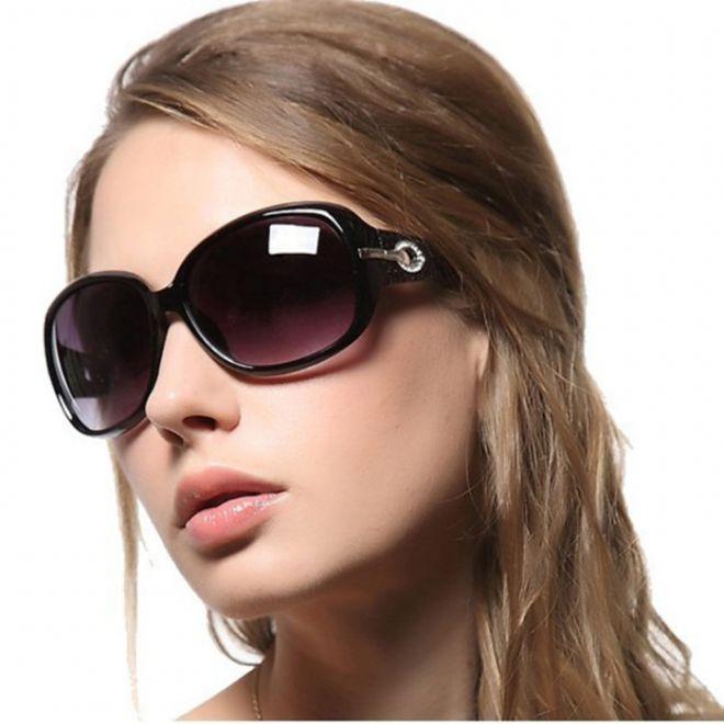 Берегите глаза - пользуйтесь очками!