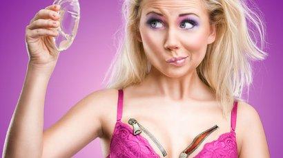 Вся правда и мифы о силиконовой груди