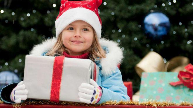 Новый год: лучшие идеи подарка!