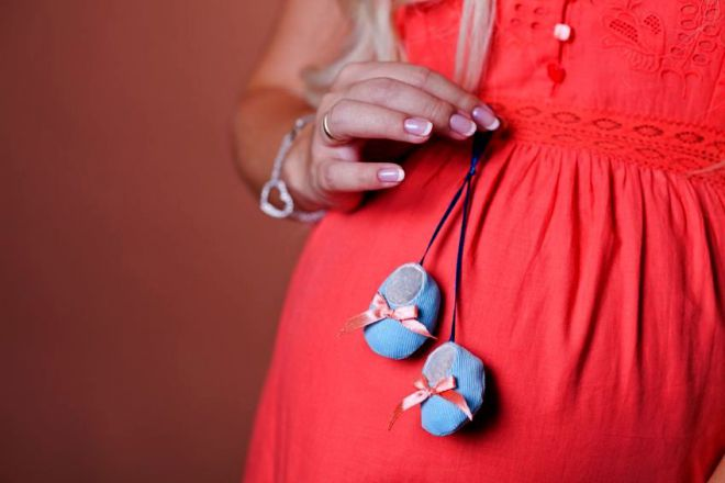 Найбезглуздіші методи визначення вагітності
