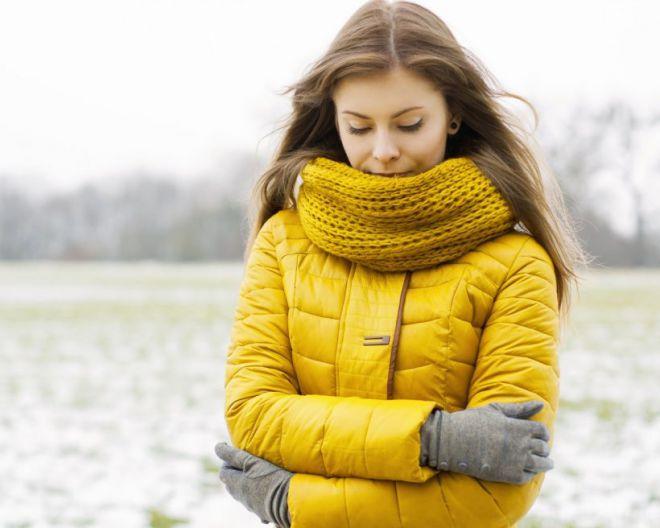 Готовим сани летом, а зимнюю одежду - весной