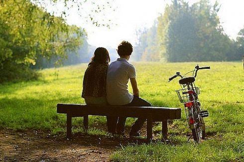 Фрази щасливих стосунків