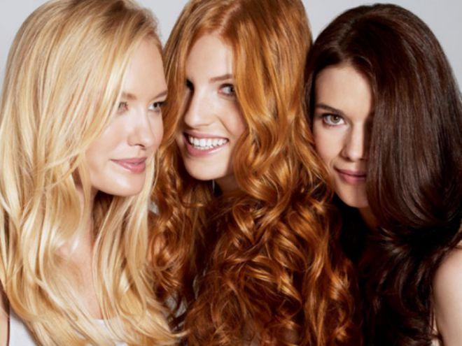 3 способи повернути натуральний колір волосся