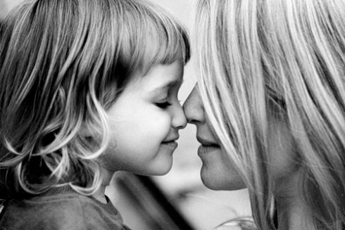 Как укрепить свою связь с детьми за 5 минут в день