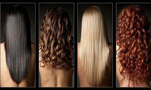 А какой цвет волос подойдет тебе?