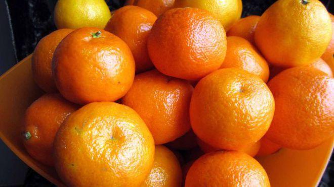 5 оригінальних ідей, як можна використати мандаринові шкірки
