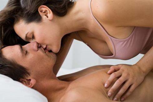 Как секс влияет на здоровье женщины?