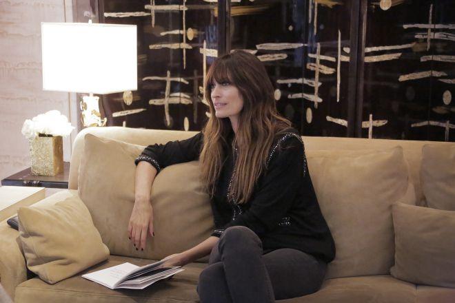 Каролін де Мегре і Chanel запустили спільний блог