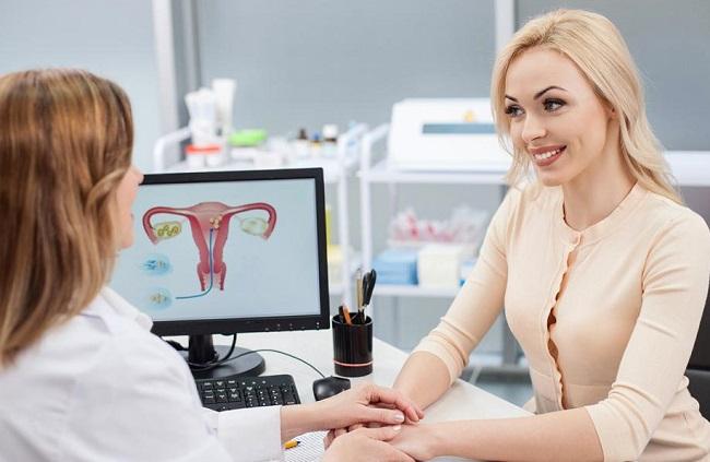 Женское здоровье: как готовиться к осмотру у гинеколога?
