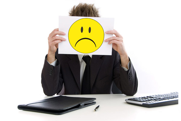 П'ять ознак того, що у вас депресія