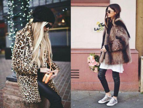 Street style натхнення: як вдягатися взимку [ФОТО]