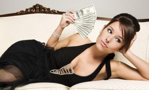 Как стать богатой. 18 правил