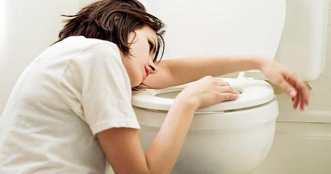 Що робити при токсикозі під час вагітності?