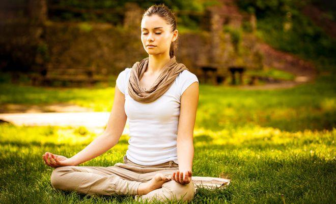 Как обновить организм: 5 фактов о пользе медитации