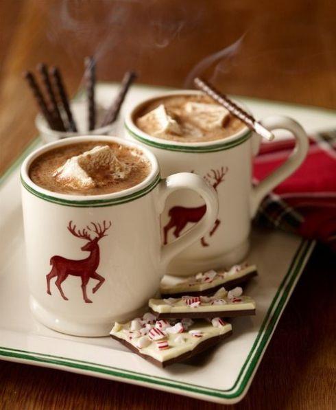 Каким красивым должен быть кофе