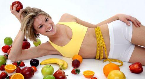 8 продуктов, которые ускорят ваш метаболизм