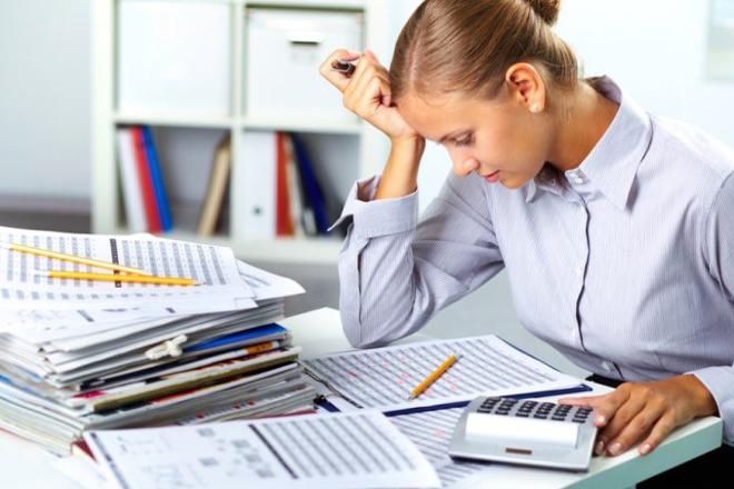 Як уникнути стресу на роботі?