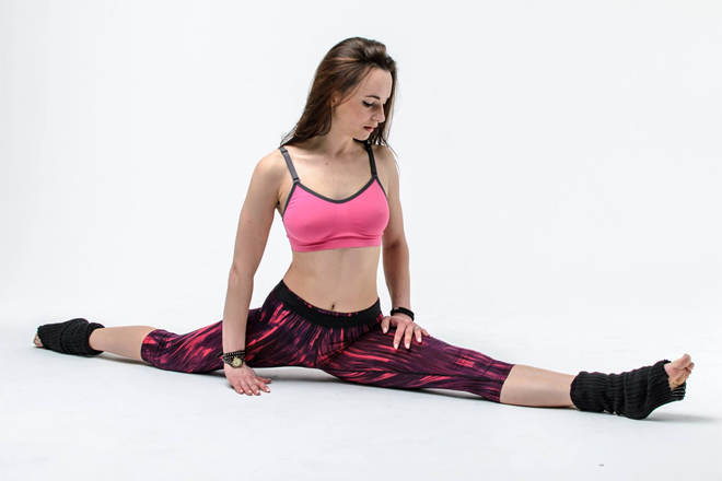 Які вправи на розтяжку допомагають схуднути?