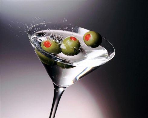 Ідеї для вечірки: 3 рецепти коктейлів з мартіні