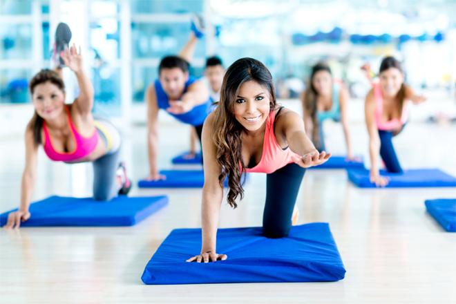 Як зробити фітнес ефективним?