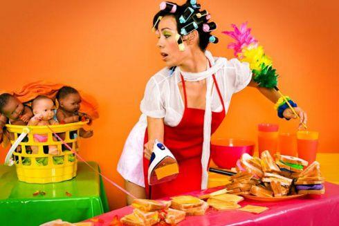 6 домашніх справ, які вбивають вас