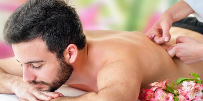 Еротичний масаж – один з найоригінальніших подарунків для чоловіків
