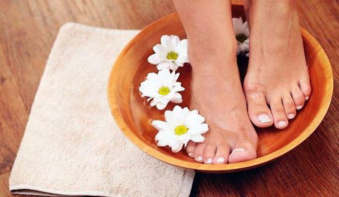 Три способи позбутися втоми ніг