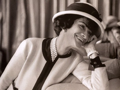 Модные советы Коко Шанель по-прежнему актуальны