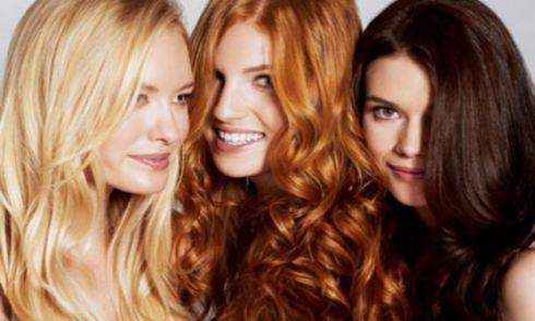 Колір вашого волосся розкаже про характер