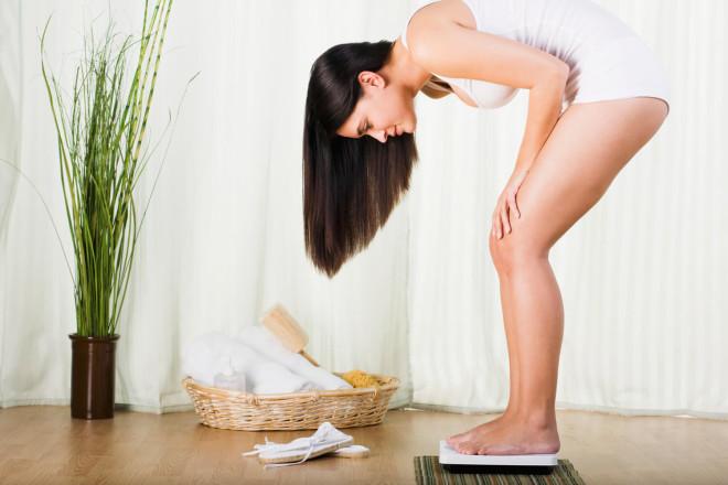 Схуднення знижує ймовірність онкологічних захворювань у жінок