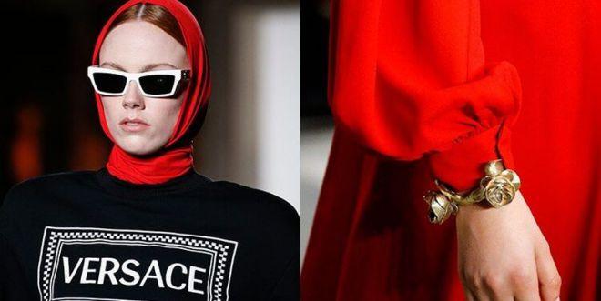 Мода: тренды осени-2018