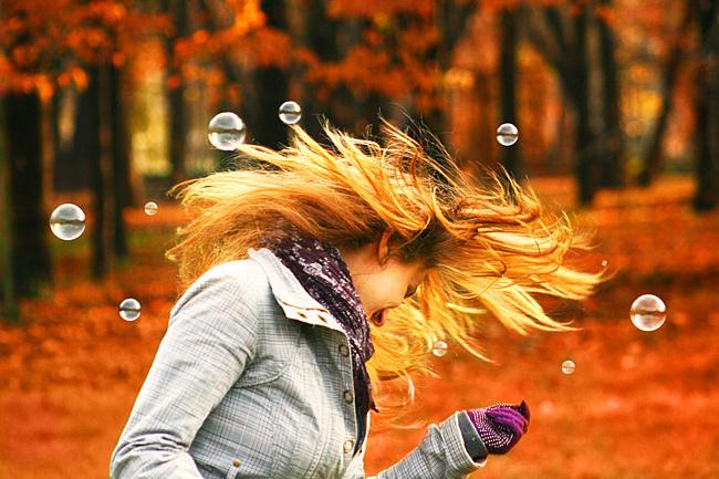 П'ять порад, які допоможуть швидко побороти осінню депресію