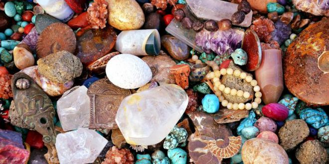 Твій камінь – оберіг