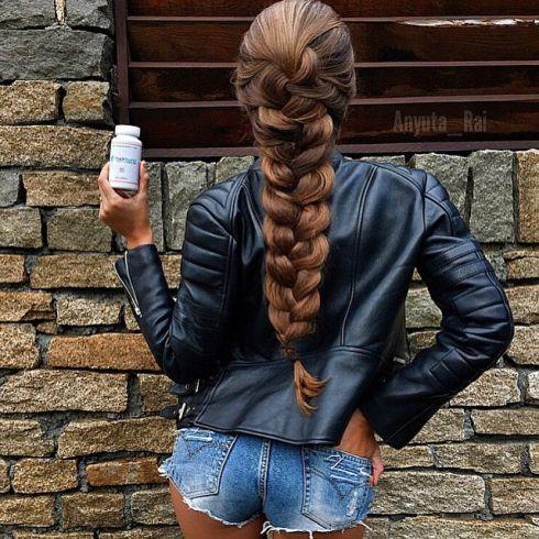 Секрети що допоможуть зберегти красу вашого волосся