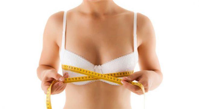 Збільшення грудей без операцій