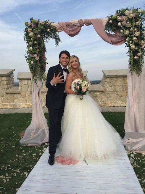 Дружина Сергія Притули знову стане мамою