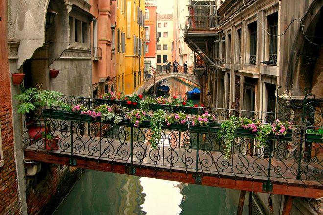 Русский гид в Венеции: для тех, кто заграницей впервые