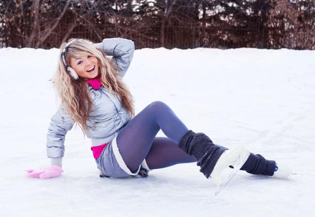 Як цікаво провести час взимку?